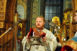 Маленькие чудеса и радости в Свято-Троицком Ионинском монастыре. Фото портреты и зарисовки 188