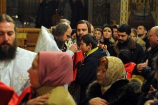 Маленькие чудеса и радости в Свято-Троицком Ионинском монастыре. Фото портреты и зарисовки 208