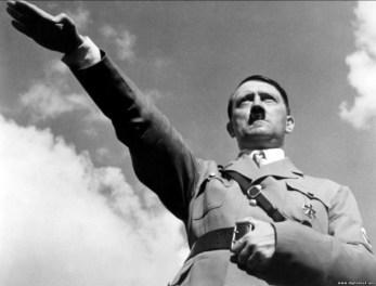 Беги Вася, беги! Размышления на тему как жить дальше... Лени Рифеншталь - любимый режиссёр и любимая женщина Адольфа Гитлера 12