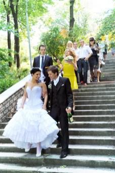 Как получить красивые нестандартные свадебные фотографии. 10 советов молодоженам и фотографам 18
