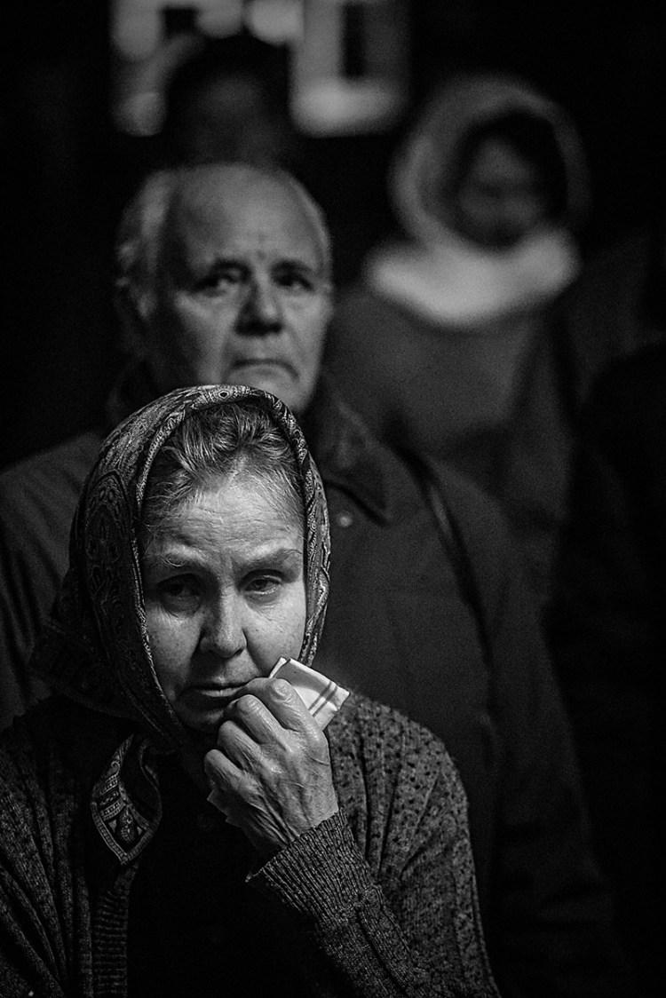© Фотограф Сергей Рыжков — Душа болит…