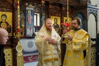 """Лики Православия"" . Храмовый празд"