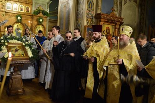 orthodoxy christmas kiev 0126