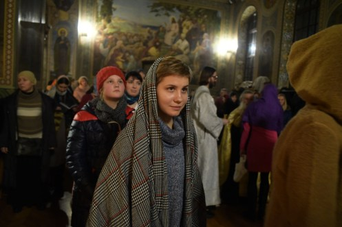 orthodoxy christmas kiev 0204