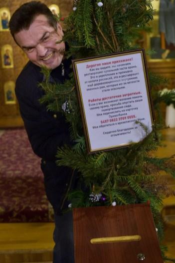 photos of orthodox christmas 0009