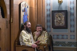 photos of orthodox christmas 0144