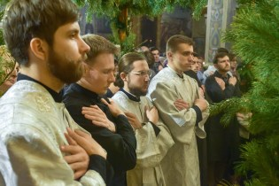 photos of orthodox christmas 0333