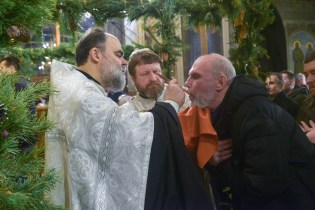 photos of orthodox christmas 0338