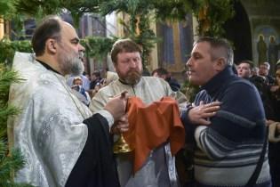 photos of orthodox christmas 0339