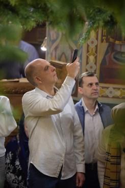 photos of orthodox christmas 0347