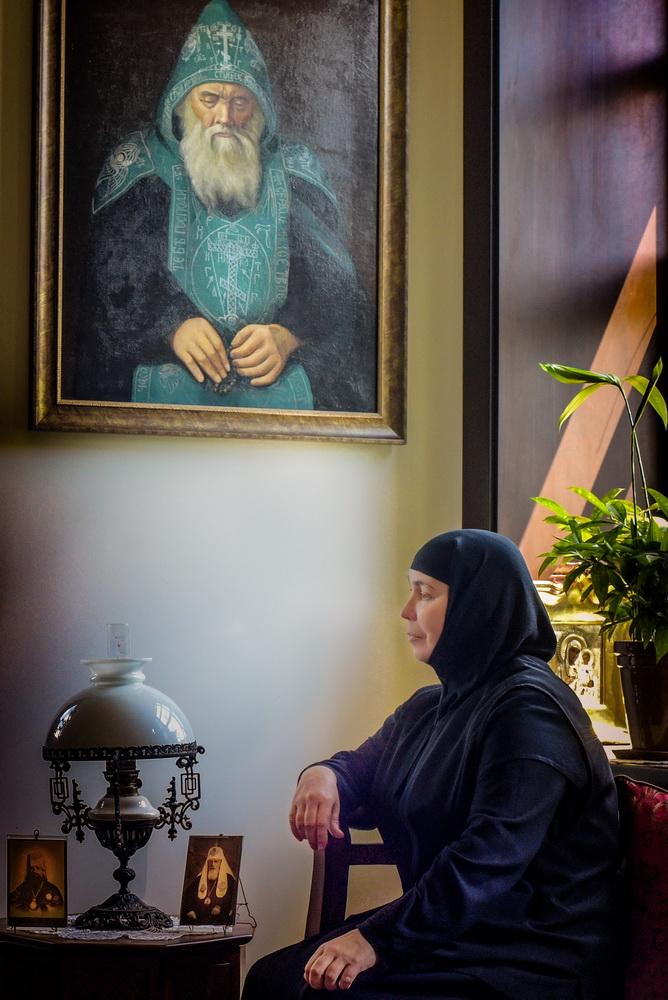 abbess arseniy 0006 2