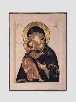 orthodox icon 0044