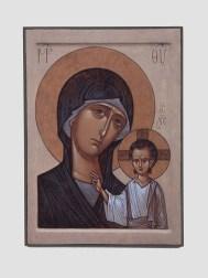 orthodox icon 0049