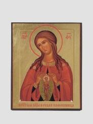 orthodox icon 0080