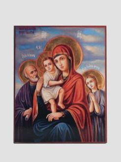 orthodox icon 0085