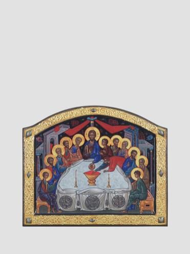 orthodox icon 0090
