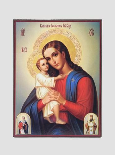 orthodox icon 0091