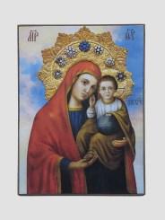 orthodox icon 0106
