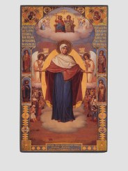 orthodox icon 0119