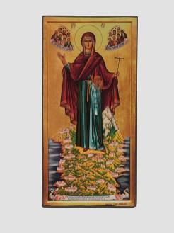 orthodox icon 0122