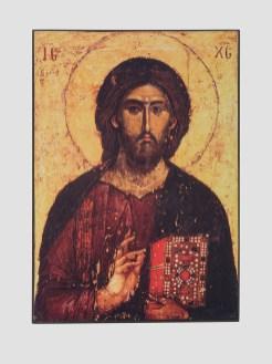 orthodox icon 0135