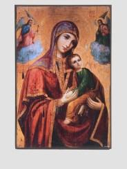 orthodox icon 0139