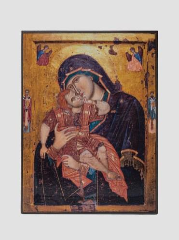 orthodox icon 0142