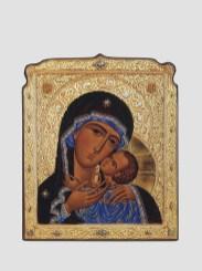 orthodox icon 0159