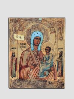 orthodox icon 0166