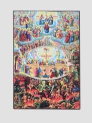 orthodox icon 0174