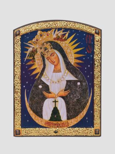 orthodox icon 0175