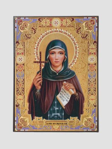 orthodox icon 0176