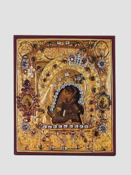 orthodox icon 0186