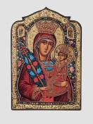 orthodox icon 0192