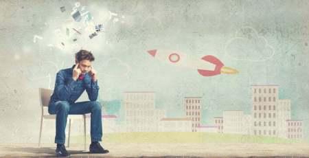 Preocupación excesiva, la peor estrategia emocional   Área Humana