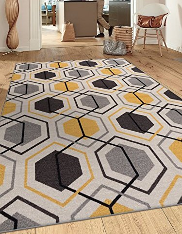 Yellow Area Rugs Shop