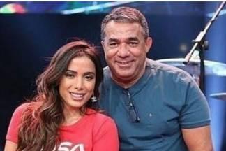 Painitto Mauro Machado and Anitta Instagram