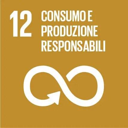agenda 2030 - consumo e produzione responsabili