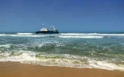 Namibia's Skeleton Coast – The Macabre Yet Beautiful Coastline Beckons You