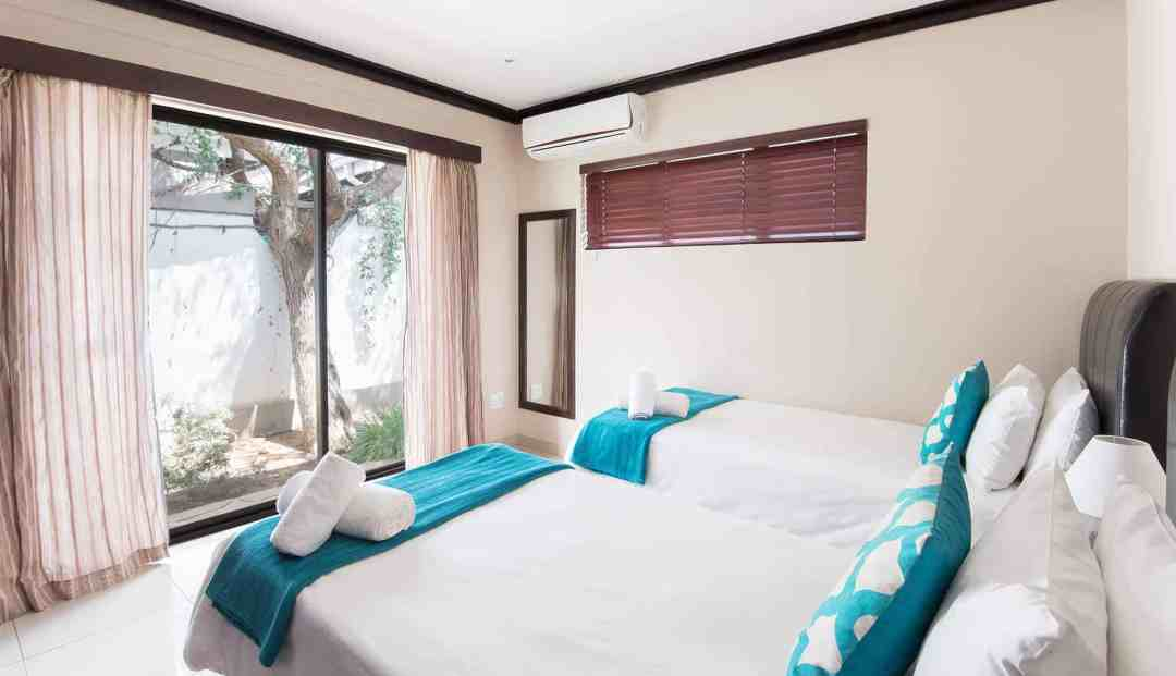 6 Bed Luxury Villa   Luxury Self-Catering Accommodation In Windhoek   Arebbusch Travel Lodge
