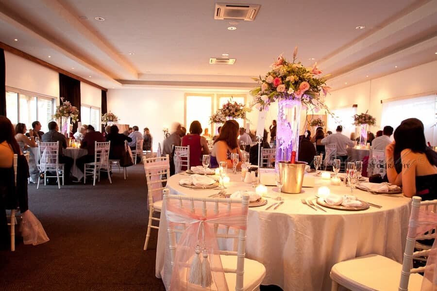 Weddings at Arebbusch Travel Lodge 20