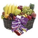 Fruits Gift Basket