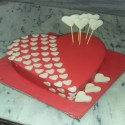 Love Cake For Lovers