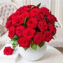 Luxury 24 Red Roses