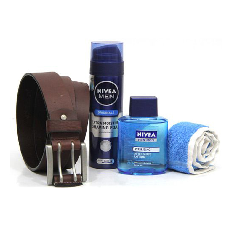 Men Nivea Bucket
