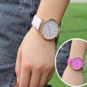 SunLight Color Changing Watch