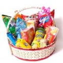 Sweet And Salty Treat | Gift Basket