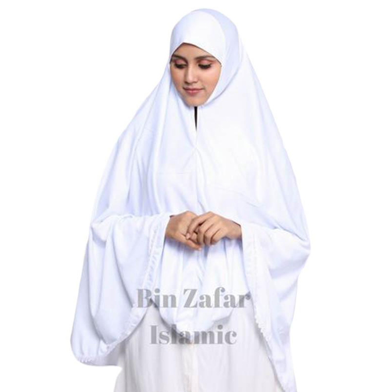 women cotton scarf ihram for hajj & umrah 699