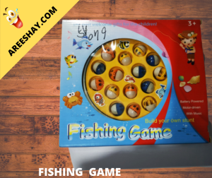 FISH GAME SMALL