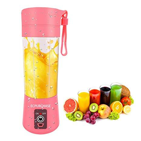 Portable Juicer Blender